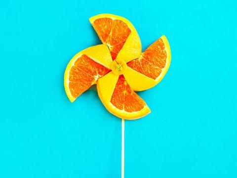 Yellow, Citrus, Fruit, Tangerine, Orange, Colorfulness, Ingredient, Citric acid, Mandarin orange, Tangelo,