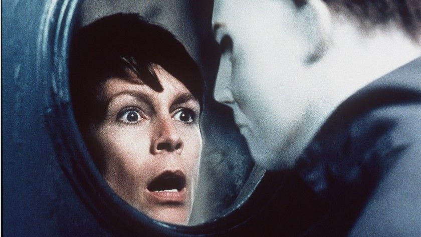 Every Movie in the Michael Myers 'Halloween' Series, Ranked