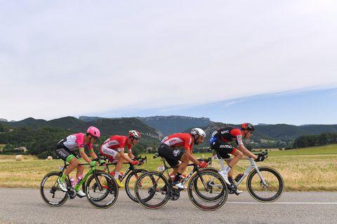 Cycling: 105th Tour de France 2018 / Stage 13