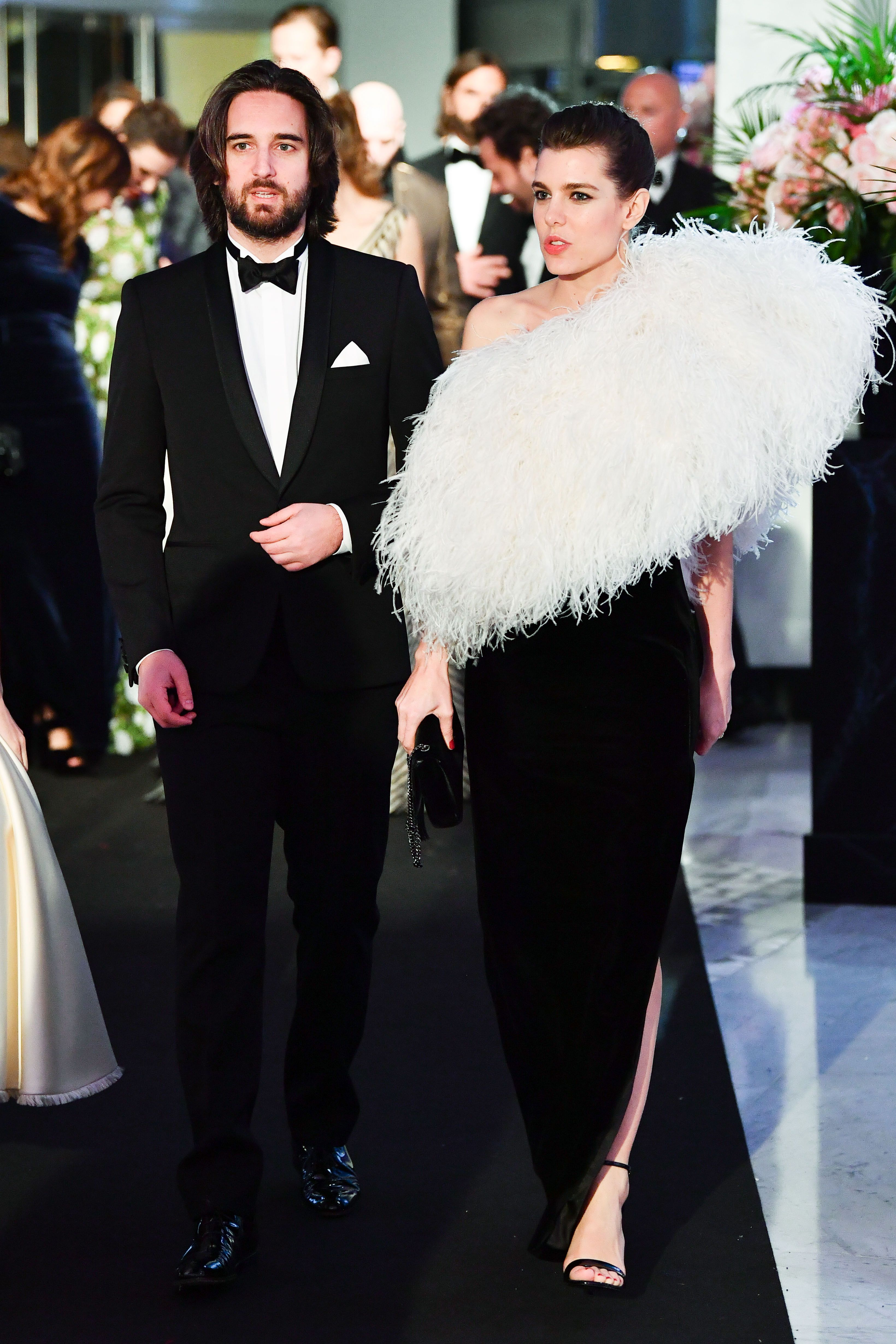 Charlotte Casiraghi's Wedding to Dimitri Rassam Is Reportedly This Summer—Here's Everything We Know