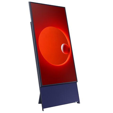 Samsung Sero Smart TV