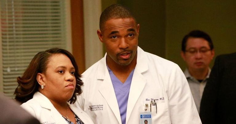 Grey's Anatomy Spin-off Finally Gets a Name and It's Good