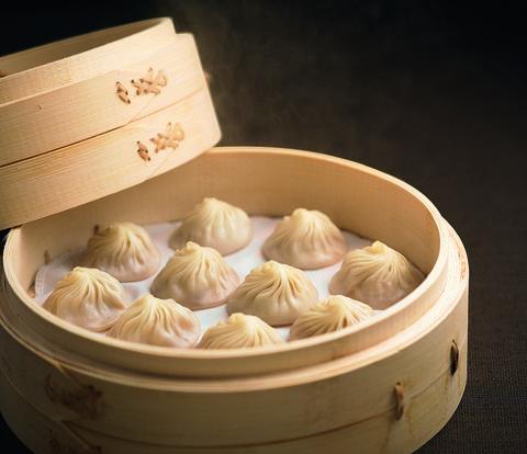 Risultati immagini per xiaolongbao