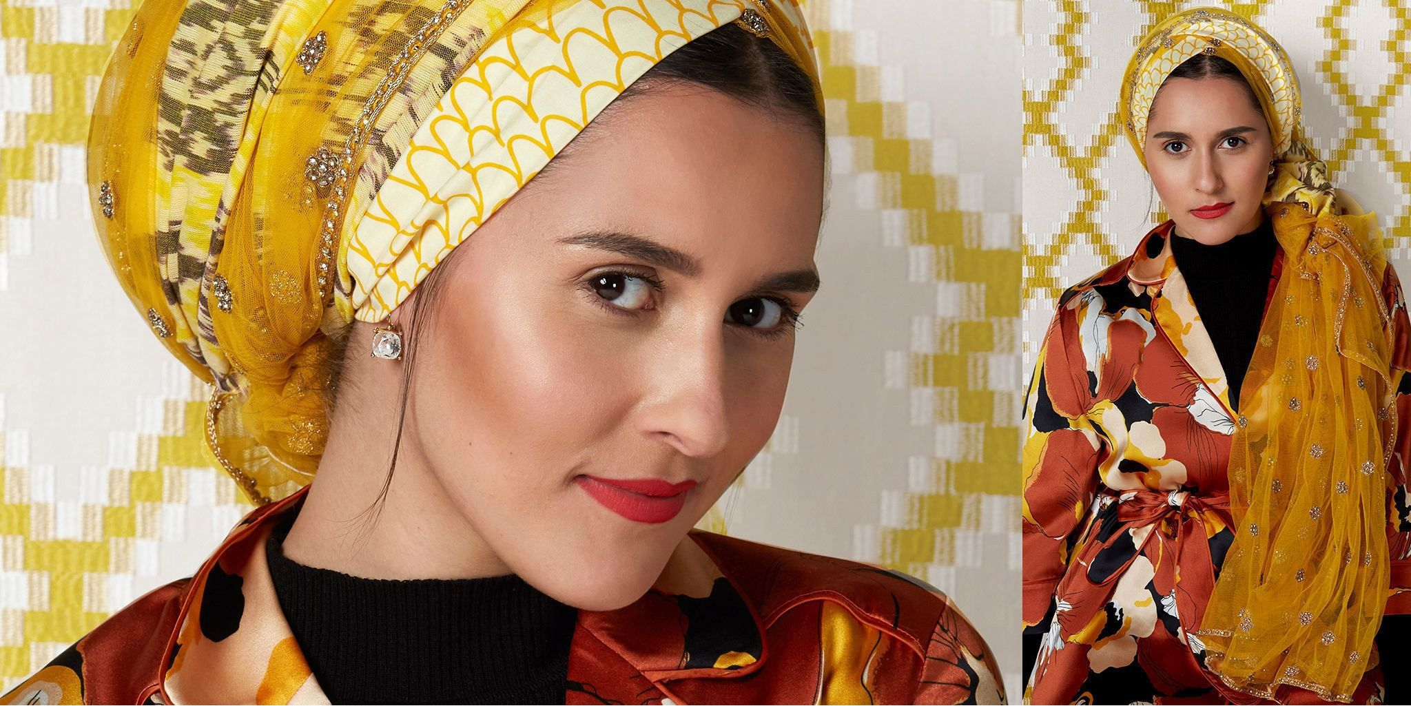 Why Over 150 Million Watch These Hijabi Beauty Influencers
