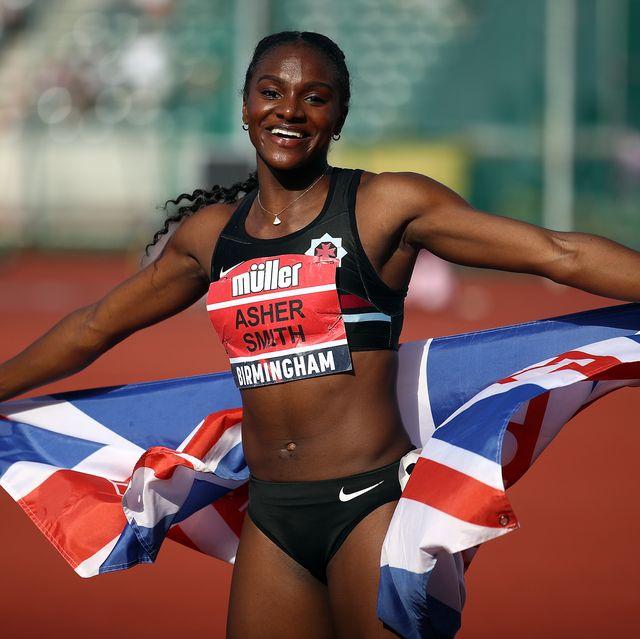 muller british athletics championships   day 1
