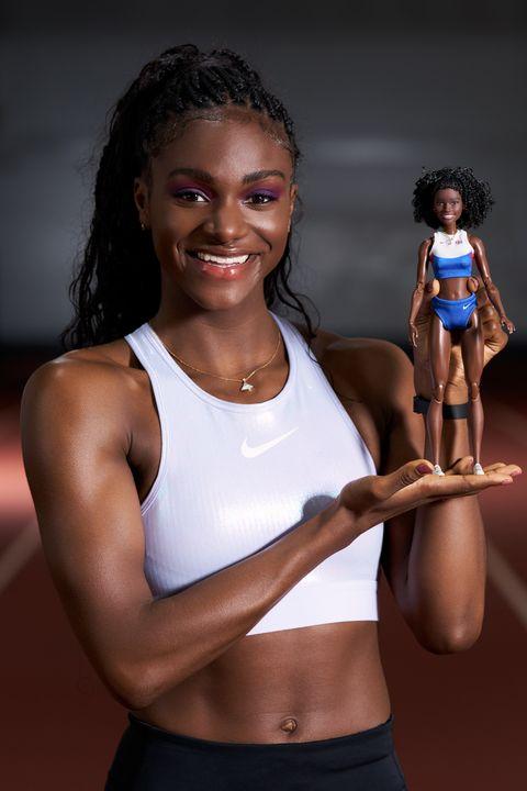 Barbies de los Juegos Olímpicos de Tokio 2020