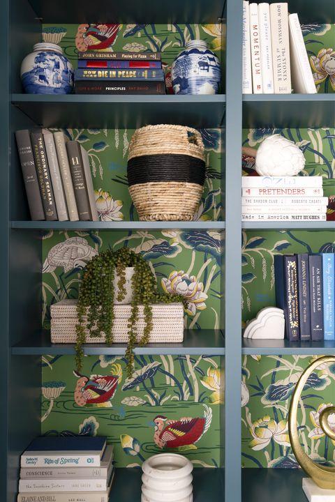 Shelf, Flowerpot, Houseplant, Plant,