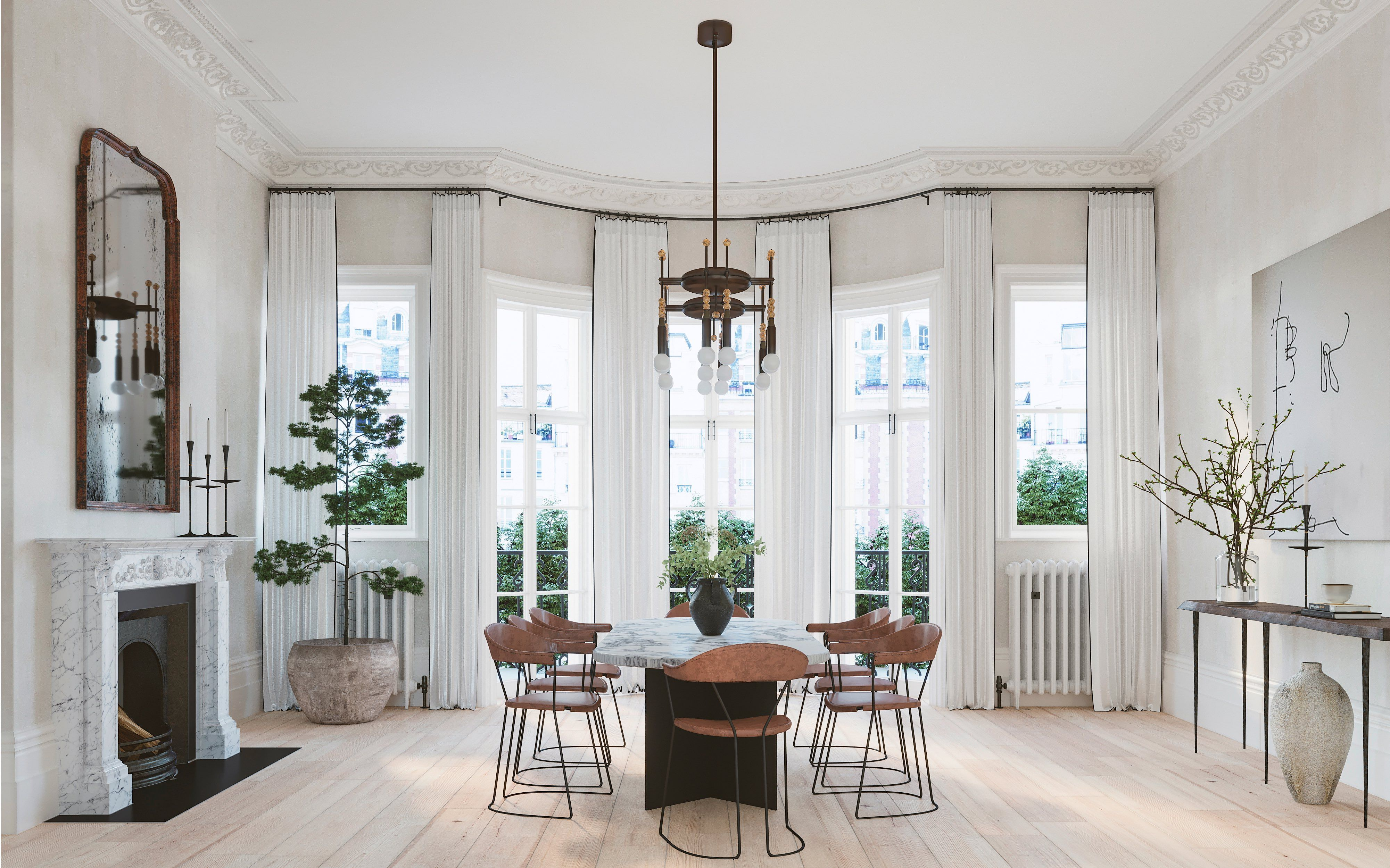 10 Of The Best British Interior Designers To Know Right Now