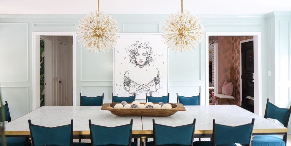 26 Best Dining Room Light Fixtures Chandelier Amp Pendant