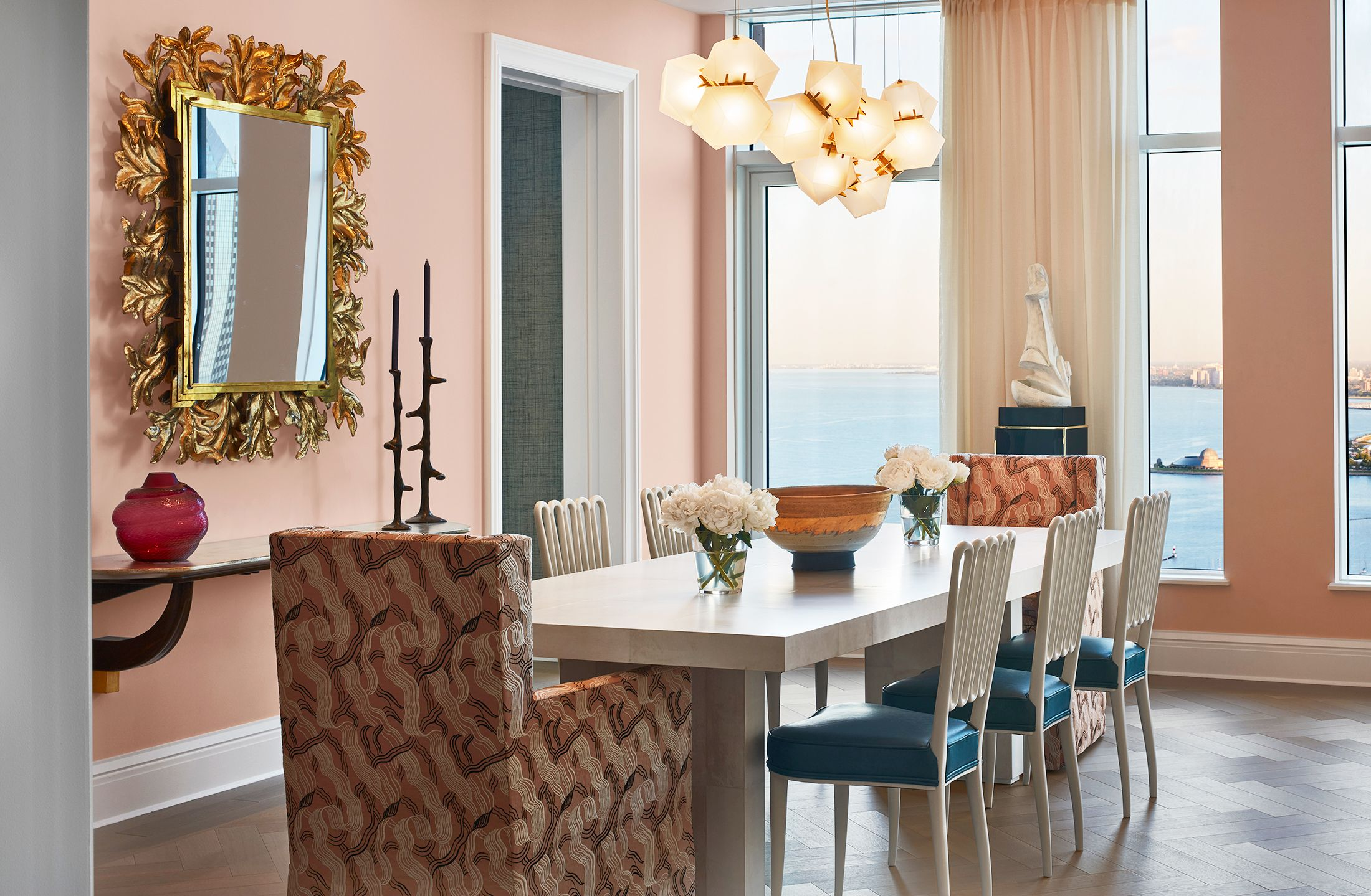 65 Best Dining Room Decorating Ideas, Beautiful Dining Rooms