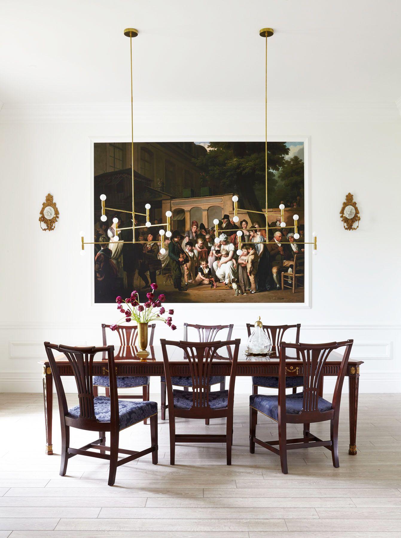 65 Best Dining Room Decorating Ideas, Cute Dining Room Set