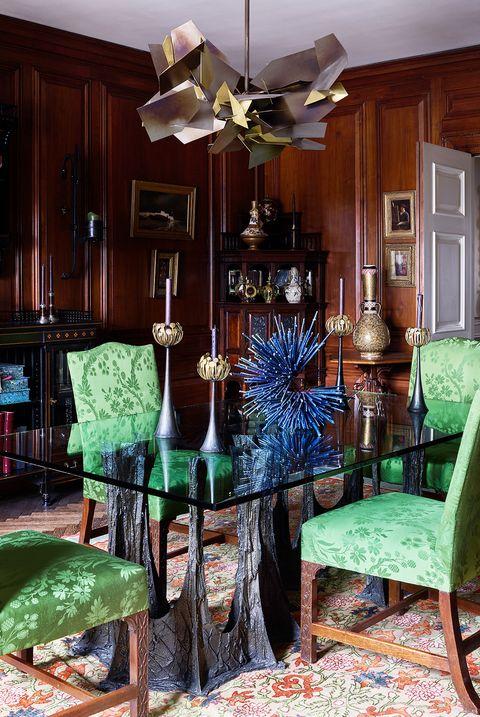 65 Best Dining Room Decorating Ideas, High End Formal Dining Room Sets