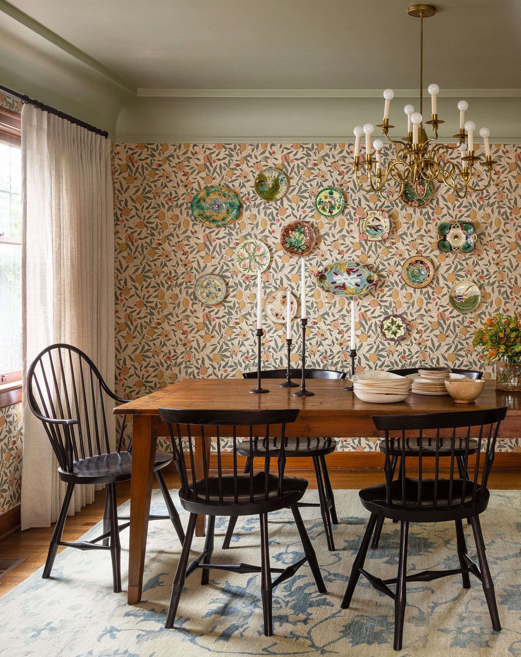 55 Best Dining Room Decorating Ideas