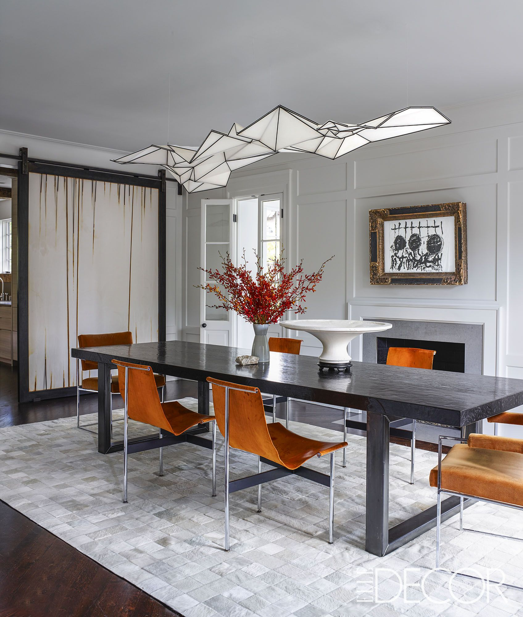 26 Best Dining Room Light Fixtures