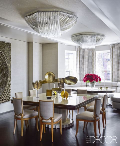 Best Dining Room Lighting Ideas