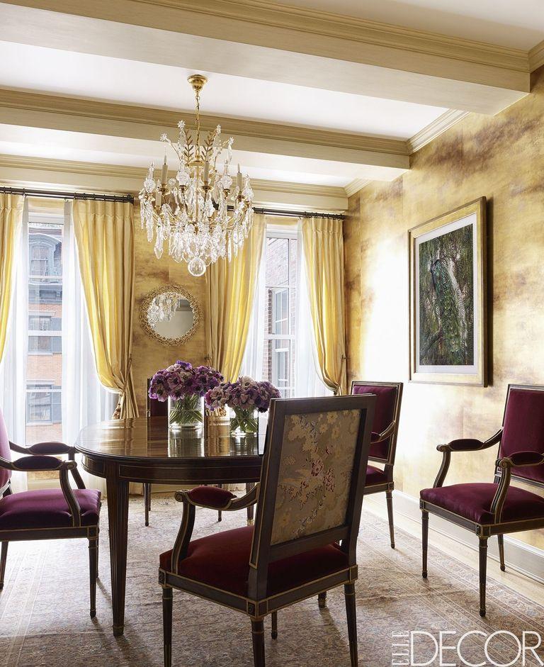 Dining Area Lighting: 20 Dining Room Light Fixtures