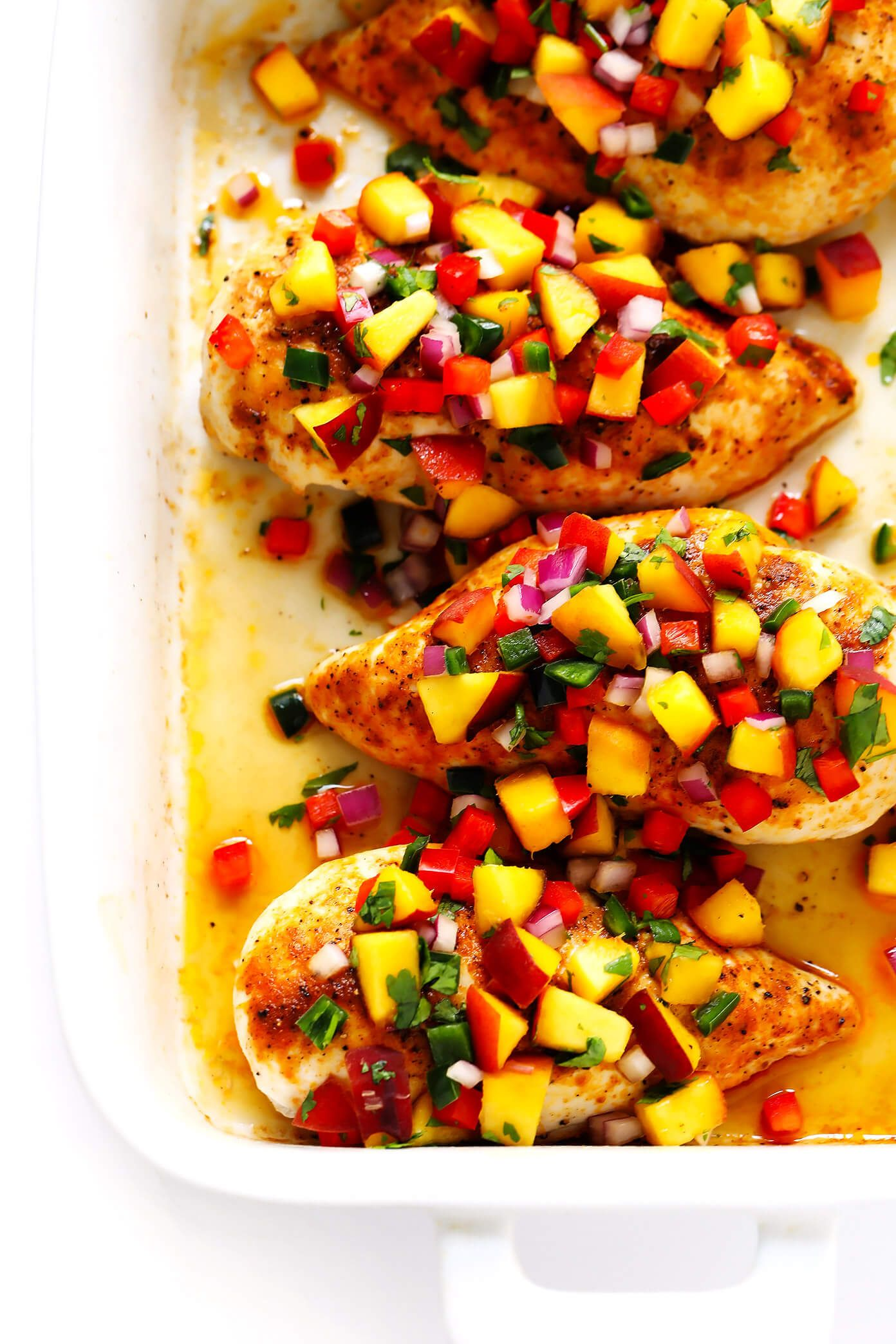 dinner recipes for two chicken