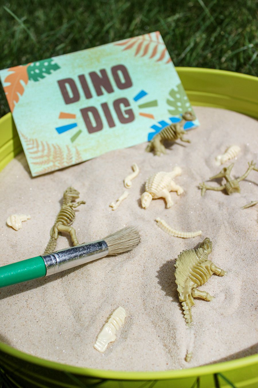 25 Best Dinosaur Birthday Party Ideas How To Throw A Dinosaur Themed Birthday Party