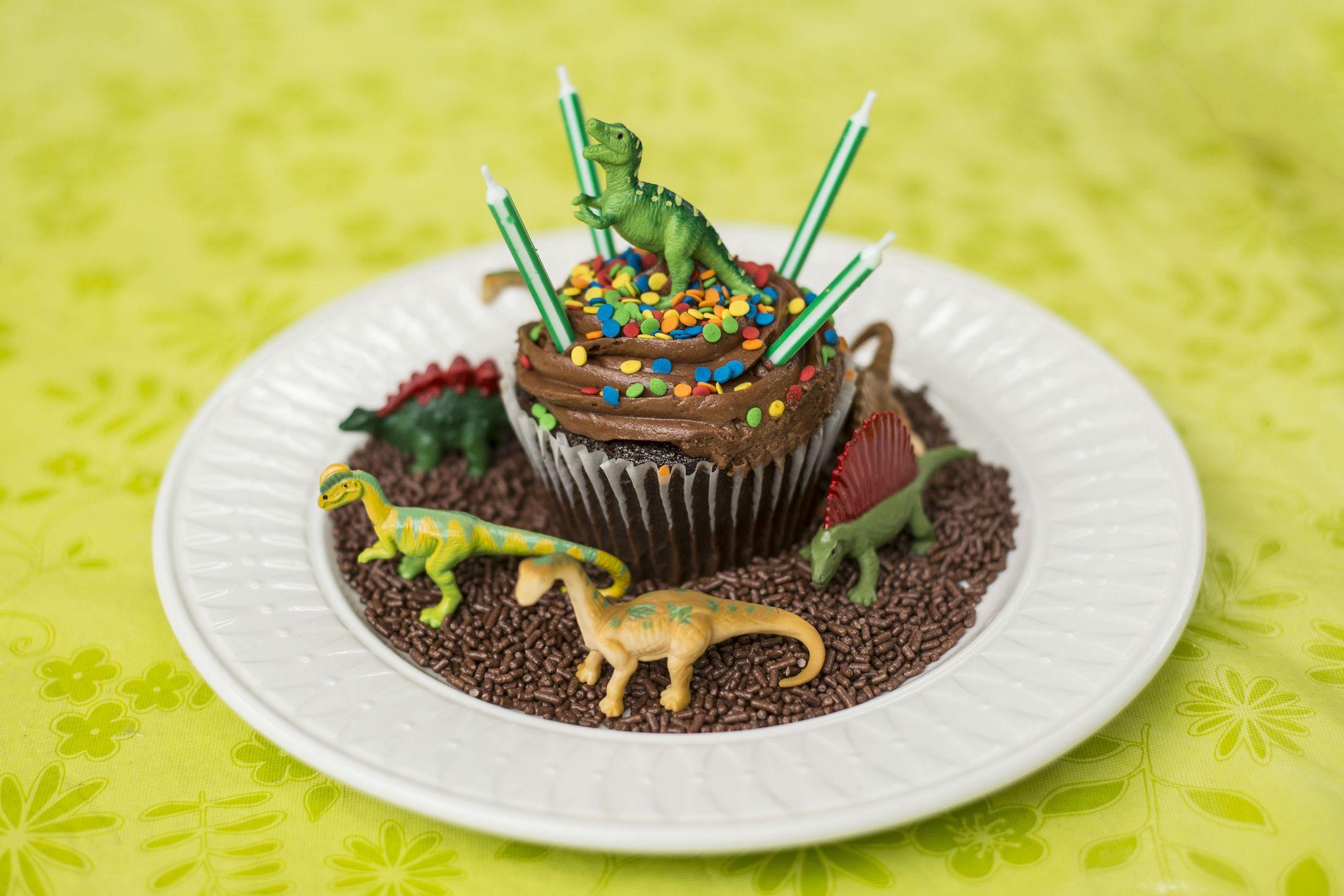 20 Best Dinosaur Birthday Party Ideas