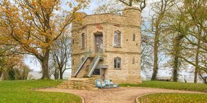 Dinton Castle for sale