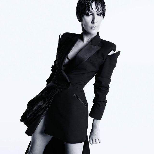 Black, Fashion, Black-and-white, Dress, Fashion design, Model, Photography, Gothic fashion, Photo shoot, Style,