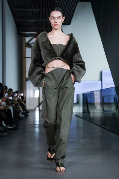 dion lee, fall
