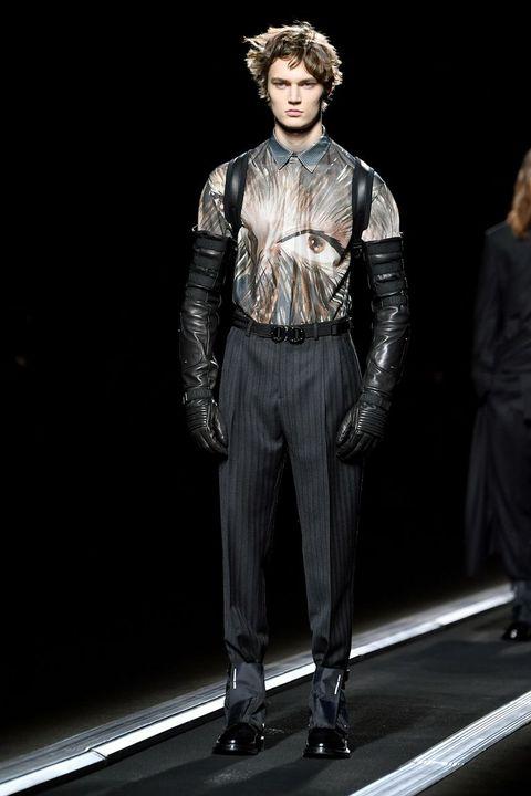 49b4b9c59 Las tendencias en ropa de hombre para la Otoño Invierno 2019 2020 ...
