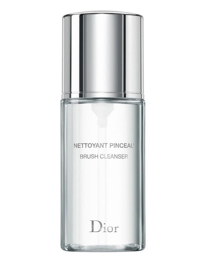 Dior brush cleanser
