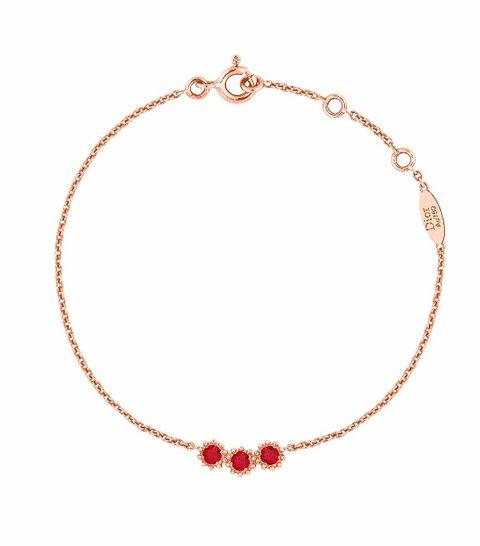 dior mimi rose bracelet