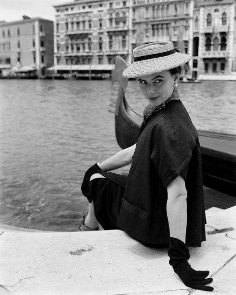 Dior In Venice,Dior a Venezia,Vittorio Pavan