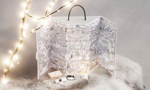 Dior adventskalender 2019