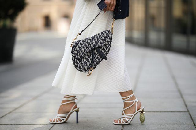 dior bag, rental fashion, cocoon,