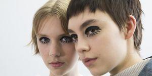 AW19 Dior Makeup