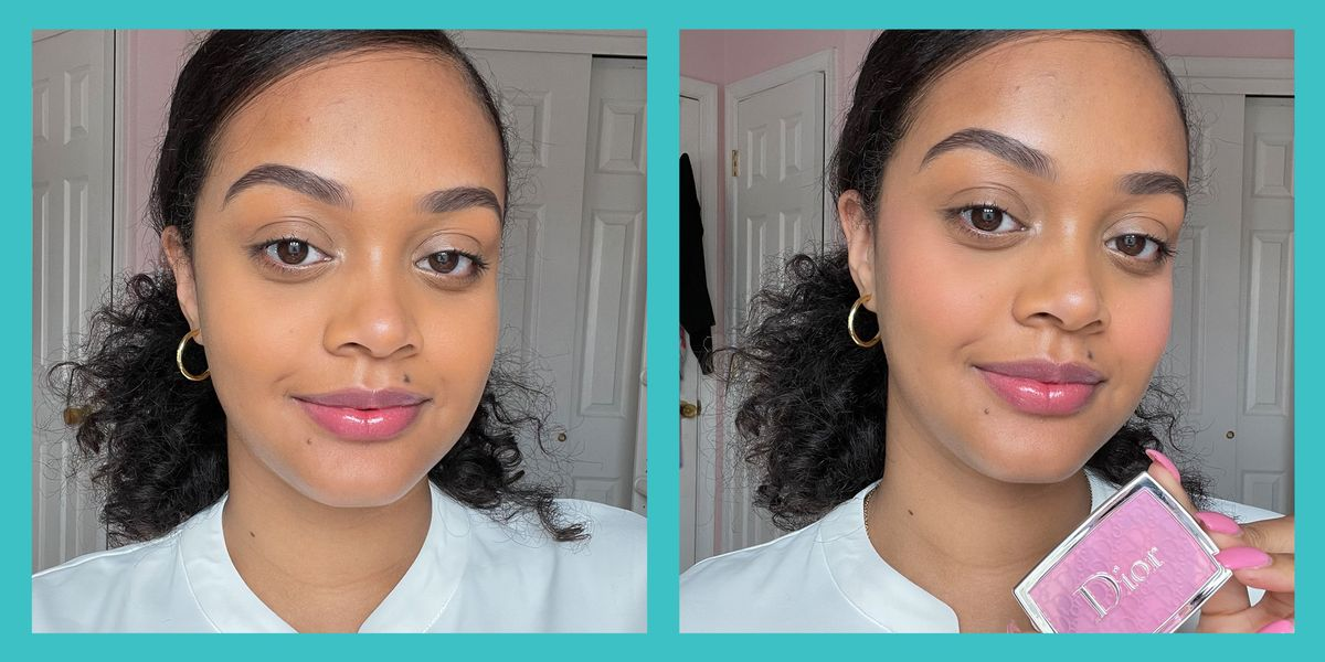 This Universal, Summery Blush Is Going Viral on TikTok—and Now I Understand the Hype