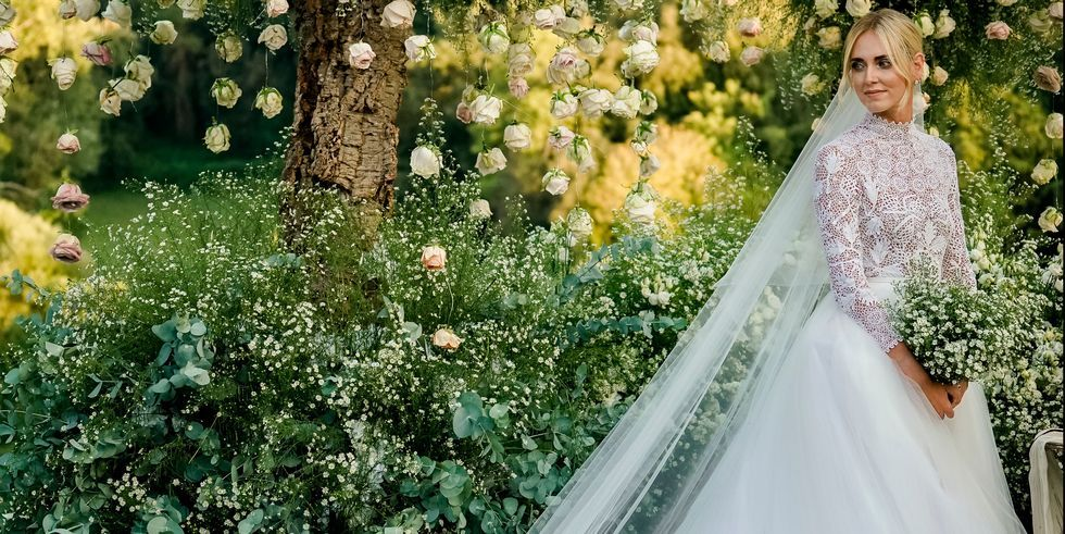 These Spring Wedding Ideas are Chic—and Undeniably Romantic