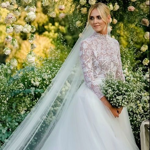 These Spring Wedding Trends Are Chic And Outside The Box
