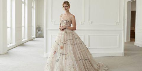 59cafda74 Chiara Ferragni s Wedding Dress Is More Influential than Meghan Markle s