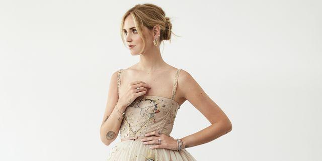 d470e85780a Chiara Ferrangni s 3 Dior Couture Wedding Dresses Took 1