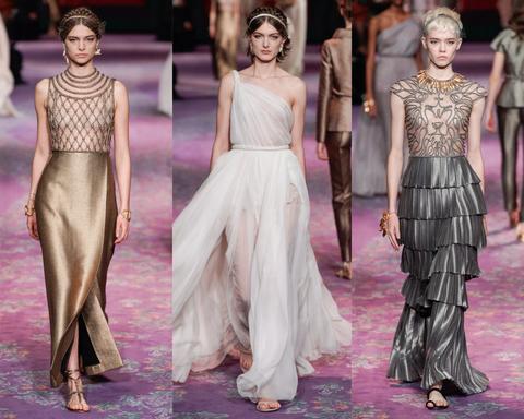 Dior Couture Lente 2020: vijf highlights