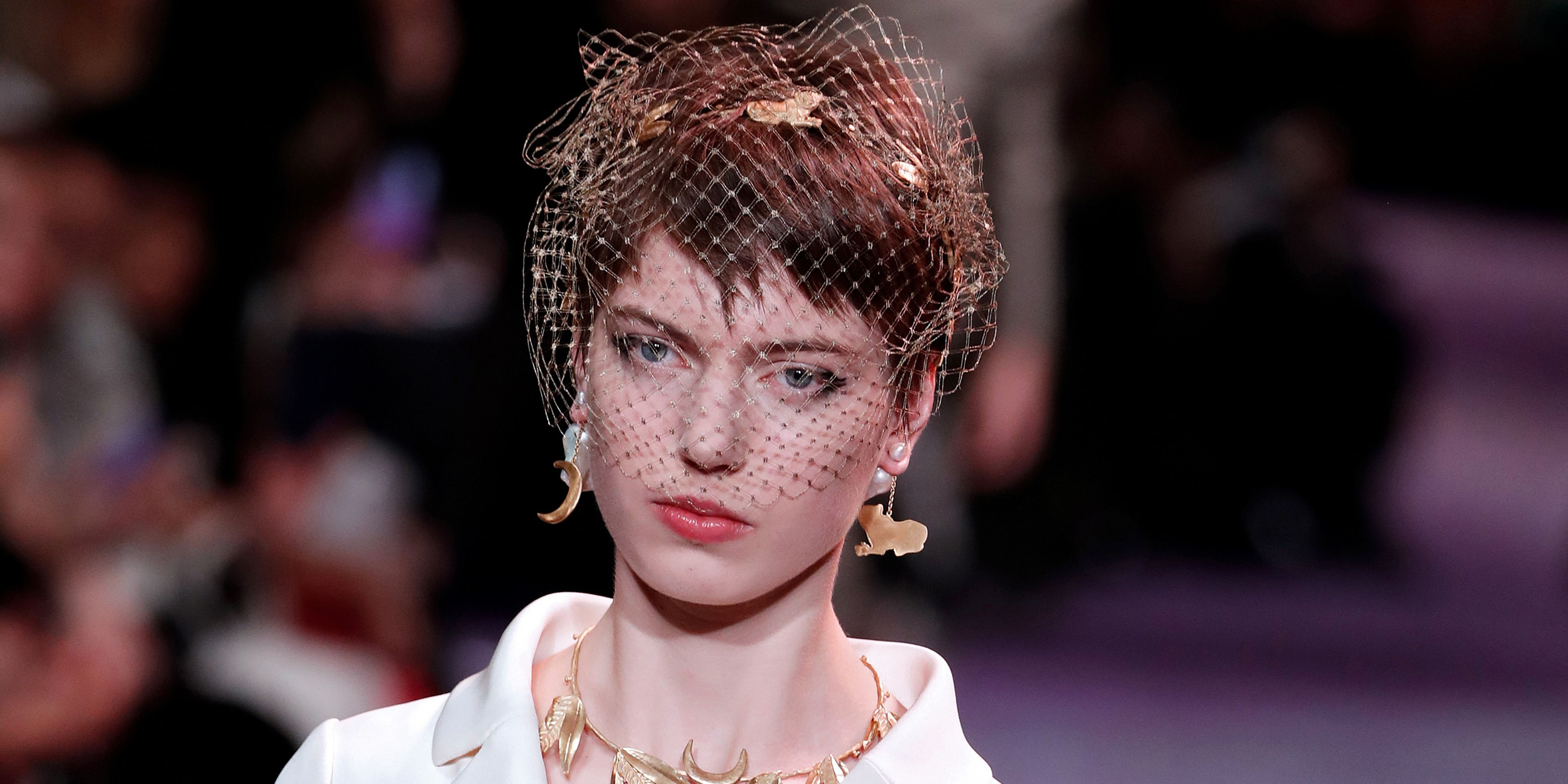 Dior's SS20 Couture Show Was Inspired By A Feminist Question