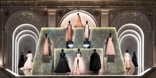christian dior designer of dreams exhibit