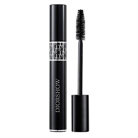 dior diorshow lash extension effect volume mascara