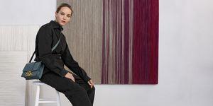 Jennifer Lawrence - Dior campaign
