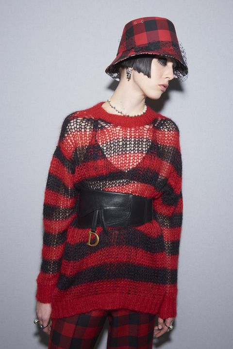 Plaid, Clothing, Tartan, Pattern, Red, Woolen, Outerwear, Wool, Design, Fashion,