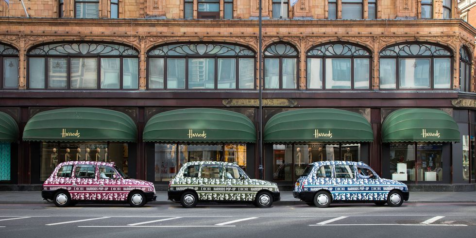 dior-taxis-harrods