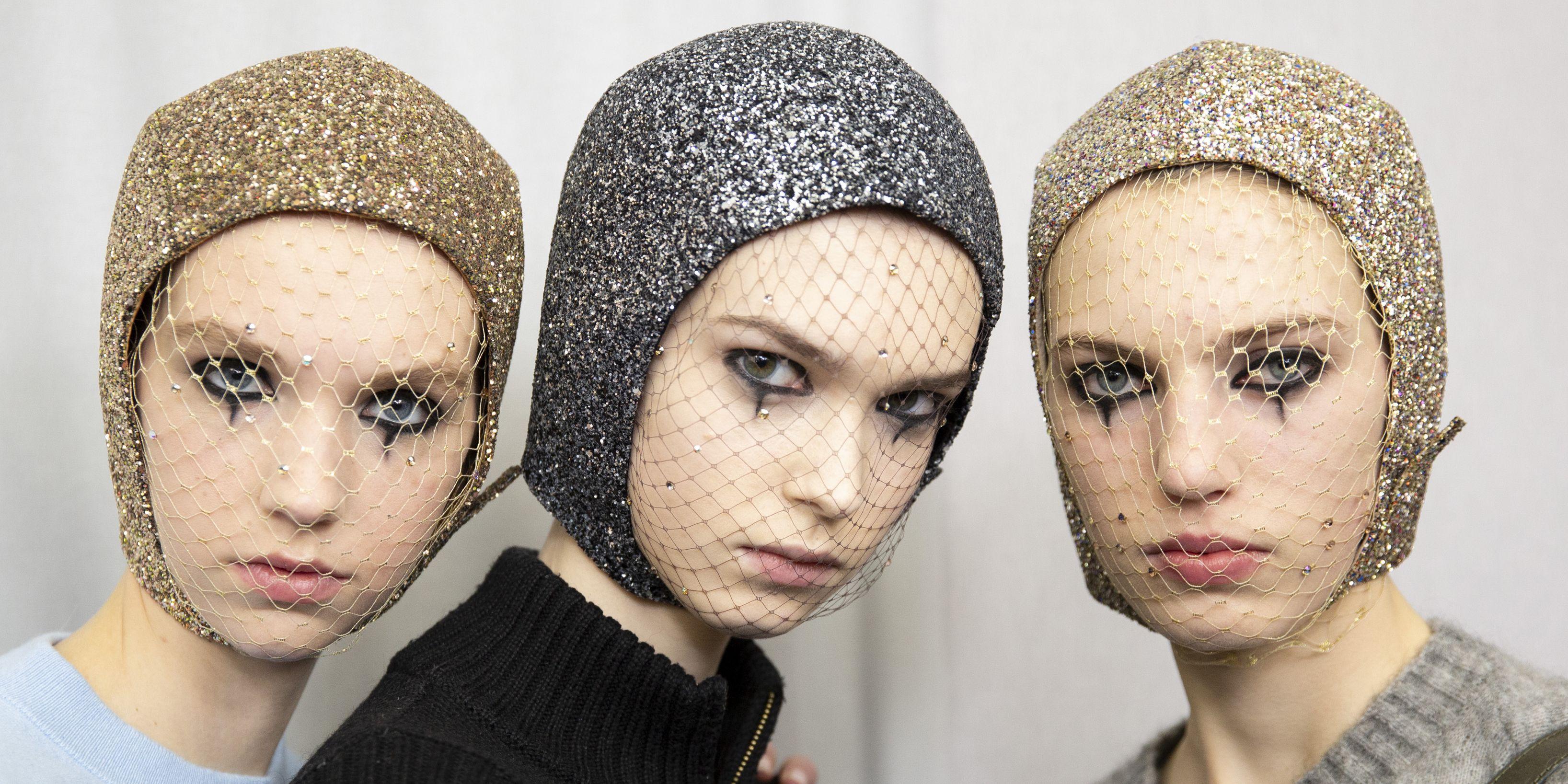 Dior Couture Makeup SS19