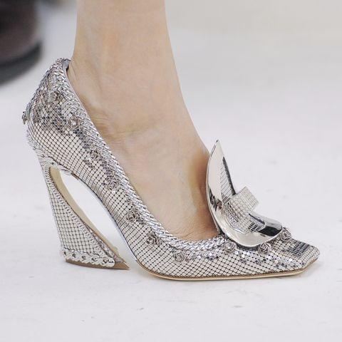 45e9ce635 Dior bridal shoes - best weddding shoes