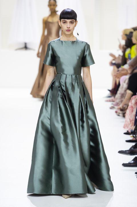 Christian Dior FW 2018/19