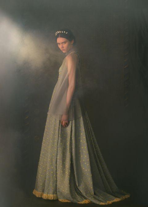 dior collezione hautre couture primavera estate 2021