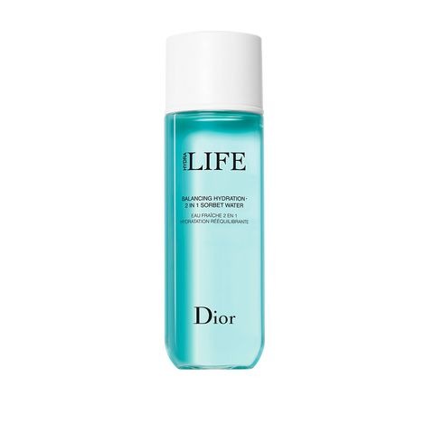 Dior HydraLife Balancing Hydration 2 in 1 Sorbet Water